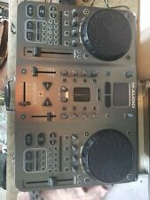 M-Audio Torq Xponent DJ System. With power supply.