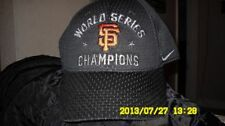 Nike Men's World Series MLB Fan Cap, Hats