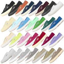 Superga 2750 cotu Classic señora caballero zapatos deportivos ocio unisex low cortos