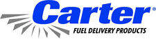 Carter P76763T Fuel Pump And Hanger With Sender