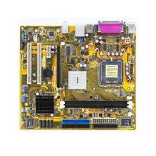 ASUS P5RD2-VM, LGA 775, RADEON XPRESS 200, FSB 800, DDR2 667, VGA, Raid, GLAN