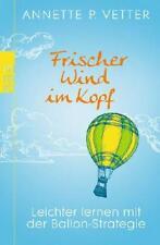 Frischer Wind im Kopf von Annette P. Vetter (2012, Taschenbuch)