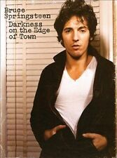 The Promise: The Darkness On The Edge of Town Story (3 CD/ 3 Blu-ray), New Music