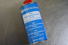 Waeco AirCon Service PAG Klimakompressoröl R134a (ISO 100) - hohe Viskosität
