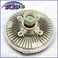 New Fan Clutch for Cadillac Chevrolet GMC Oldsmobile 4.3 4.8L 5.3L 5.7L 6.0L