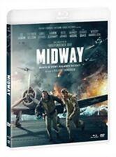 Midway - Combo Pack (Blu-Ray Disc + DVD)