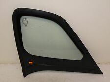 KIA CARENS 2009 LHD REAR RIGHT BODY QUARTER TRIANGULAR WINDOW GLASS 43R-000083