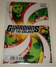 GUARDIANS OF THE GALAXY # 25  Marvel Comic NM 1:25 Sorrentino VARIANT