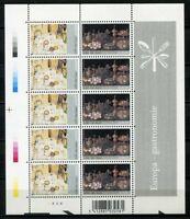 38431) BELGIUM 2005 MNH** EUROPA Y&T#3381/82 MS