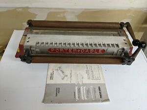 Porter Cable Omnijig 16 Model #5116 Dovetail Machine Router