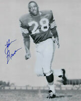 PACKERS John Rowser signed ROOKIE photo AUTO 8x10 autographed Green BAY SB II