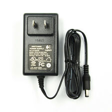Switching Power Supply AC Charger for Logitech Z130 EFS01301000130UL 10v 1.3A