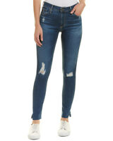 Ag Jeans The Farrah Interim High-Rise Skinny Ankle Cut Women's  24