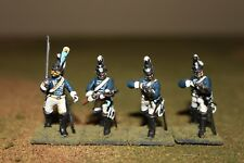 25mm Napoleonic British Foot Dragoons / Excellent ARW American Dragoons As Well