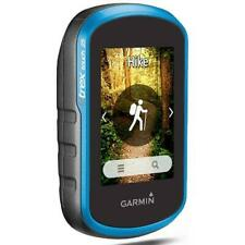Garmin eTrex Touch 25 Rugged Handheld Outdoor Hiking GPS - Blue