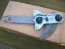 Ford Left LH Driver's Manual Window Regulator LTD Crown Victoria Grand Marquis