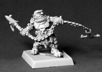 1x KRAGMARR GIANT SLAYER - WARLORD REAPER miniature rpg jdr geant plate 14585
