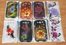 Individual HR Wireless Accessories Cell Phone Cover For Samsung Galaxy S3 *NEW*
