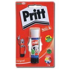 1 x  Pritt Glue Sticks 11g, Non Toxic Sticks