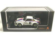 Porsche 934 N ° 61 24h Daytona 1977 (P.Gregg - J.Busby)