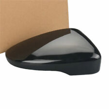 For VW CC EOS Scirocco & NEW Right Side Door Wing Rearview Mirror Cap Cover Lid