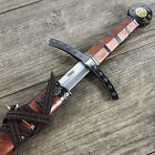 23' KING ARTHUR EXCALIBUR KNIGHTS OF THE ROUND TABLE STEEL SWORD Fantasy