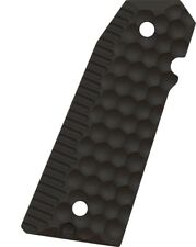 RailScales Rail Scales Ascend 1911 Grips Government Commander Honeycomb G10