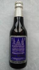 Gibbs Mew Ale Bière 275 ML Limitée Bouteille Prince Charles Diana Mariage 1981