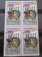 ESPAÑA 1963  EDIFIL Nº 1508**  MNH CONFERENCIA POSTAL BLOQUE 4