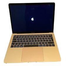 "Apple MacBook Air 13.3"" (128 GB SSD, Intel Core i5 8th Gen., 3.60 GHz, 8GB)..."