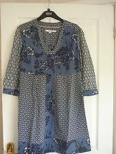 Viscose V-Neck Mini Casual Dresses for Women