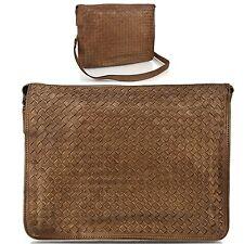 Man Cross Body Bag Man Shoulder Bag Man Business Bag Cow Leather Bag 5082 Camel