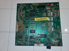 BALLY AS-2518PINBALL MPU BOARD untested As-2962-21 out of Paragon