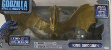 JAKKS Godzilla king of the monsters, king ghidorah toy