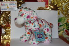 WEBKINZ SWEETHEART PUPPY.COMES WITH SEALED/UNUSED CODE/TAG-NICE GIFT