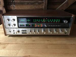 Vintage Sansui QRX-5500 4 Channel Amplifier/ Reciever
