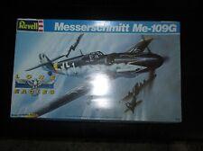 Messerschmitt Me-109G Revell 1:32 Model Kit 4557