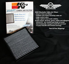 K&N Replacement Cabin Air Filter Ford 2015-2018 F-150 / 2017+ F250 F350