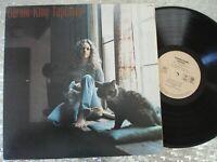 "Carole King – ""Tapestry"" Vintage Vinyl LP  Ode Records  – PE 34946"