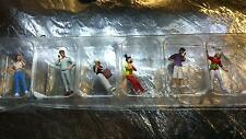 * Merten H0 2540 Figure Pack Youths With Mobile Phones 6 1:87 H0 Scale