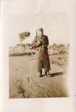 Nr 19065 2 x Foto 2, Weltkrieg Soldat Schiff Südfront Griechenland