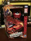 Transformers WFC War for Cybertron Kingdom Autobot Road Rage Target Exclusive