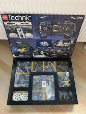 Lego Technic Technik 8880 Sportcar Neu/Ovp
