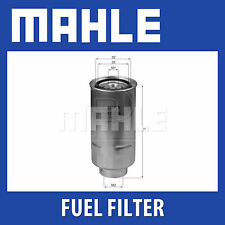 Mahle Fuel Filter KC239 (fits Nissan Patrol)