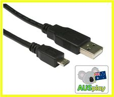 USB CHARGER / POWER CABLE - - - for Gameboy Micro GBM - - - Free AU Postage