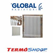 RADIATORE ALLUMINIO GLOBAL EKOS e EKOS PLUS H 600 800 1600 1800 2000