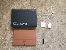 Samsung Galaxy TabPro S SM-W700NZDBXAR 256GB, 8GB RAM, GOLD, Win10