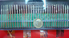 30 Jewelry making tools diamond drill bits 150 med grit