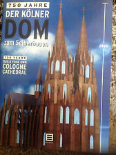 Build Your Own Cologne Cathedral by Taschen America, Taschen Publishing...