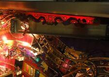 Theatre of magic flipper entrée ramp light mod
